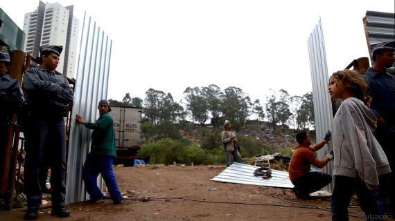 Coletivo cearense 'Nigéria' percorre o Brasil para filmar lutas de minorias