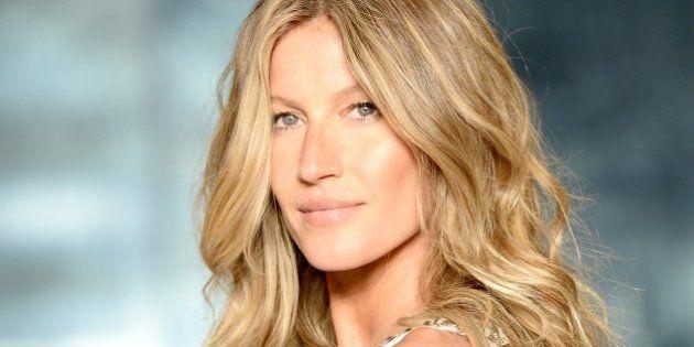 Gisele Bundchen é a modelo mais bem paga do mundo pelo oitavo ano consecutivo, diz
