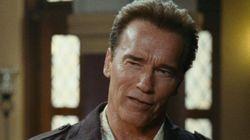 Exterminando preconceitos: Arnold Schwarzenegger sai do armário... Em