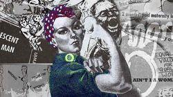 'Feminismo e a ideia radical de que mulheres são