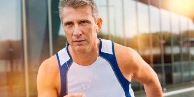 ESTUDO: Fazer exercícios de intensidade faz bem para quem tem problema
