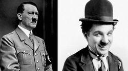 O que Chaplin e Hitler têm em comum (além do