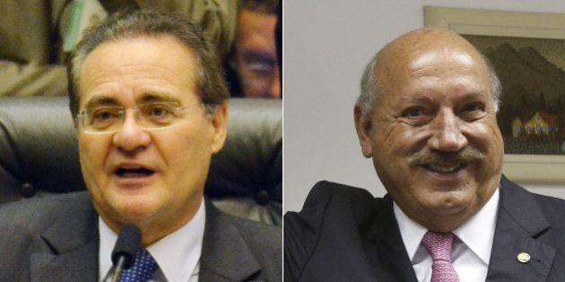Sem Sarney e Suplicy, Senado de maioria masculina e nas mãos do PMDB dá neste domingo posse a novos