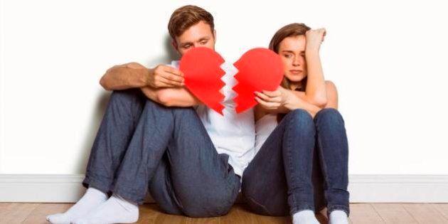 Divórcio pode aumentar risco de ataque cardíaco em até 77%. Entenda o