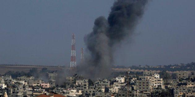 Israel suspende negociações de cessar-fogo no Egito após lançamento de foguetes de