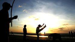 Unesco reconhecerá capoeira como Patrimônio Cultural da