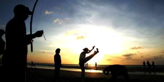 Capoeira será reconhecida como Patrimônio Cultural da