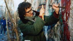A queda do muro de Berlim: um laboratório para o