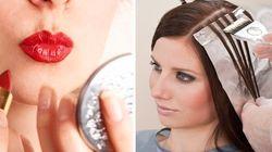 Progressiva e batom mais caros: Cuidar da beleza vai pesar mais no