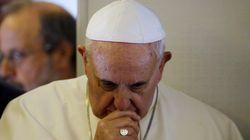 De novo? Papa Francisco diz que não descarta renunciar ao