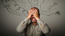 Como o estresse provoca mudanças no seu
