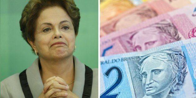 Governo propõe salário mínimo de R$ 854 para