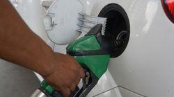 Gasolina ficará mais cara a partir deste domingo