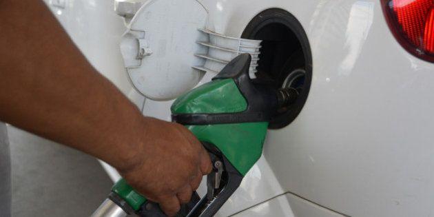 Aumento de impostos sobre combustíveis começa a valer neste