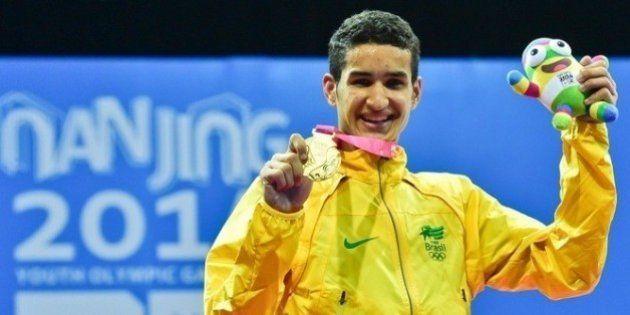 Brasileiros conquistam medalhas no taekwondo em competições na