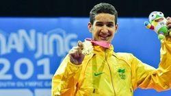 O país do taekwondo: brasileiros faturam medalhas em competições na