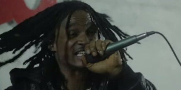 DJs da Libéria lançam música sobre Ebola para conscientizar
