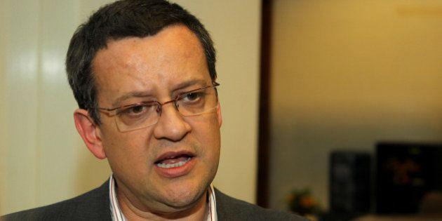Em dia de reuniões, deputado Beto Albuquerque é escolhido como o vice de Marina Silva na chapa do