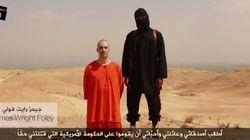 Estado Islâmico posta vídeo de decapitação de jornalista
