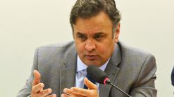 Aécio Neves propõe sistema parlamentarista de