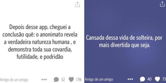 Secret proibido: Justiça manda retirar o aplicativo das lojas online de todo o Brasil em dez