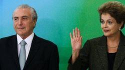 Solidão Sem Poder: Dilma entregou tudo para