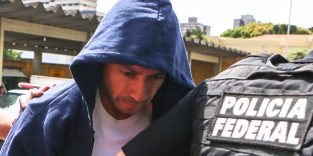 Diretor de empresa afirma que pagou US$ 40 milhões em propina a Fernando