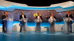 #DebateBandRio: Crivella sugere que legalização da maconha derrubou aviões
