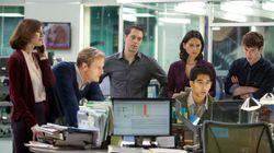'The Newsroom: um deleite para jornalistas apaixonados ou