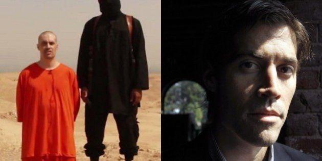 Mãe de jornalista americano decapitado no Oriente Médio pede que sequestradores poupem os outros