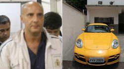 Irmão de secretário de Alckmin está entre citados em denúncia do