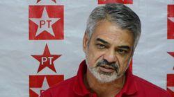 Corrupção na Petrobras alimentou campanha de líder do PT no Senado, diz