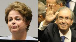 Progressistas no Congresso temem 'nuvens de chumbo' após eleições de Cunha e