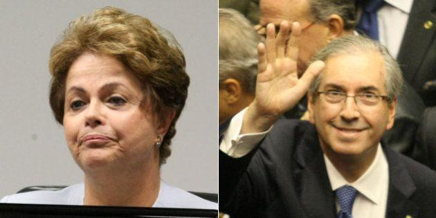 Forças progressistas lamentam eleições de Eduardo Cunha e Renan Calheiros e preveem 'chumbo' e