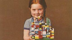 O incrível (e feminista) manual de instruções da Lego nos anos