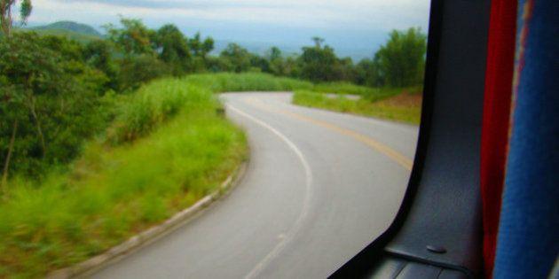 Para viajar melhor de busão, cinco regras de
