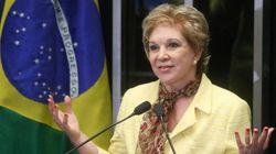 Marta Suplicy volta com 'metralhadora' contra o PT após derrota na