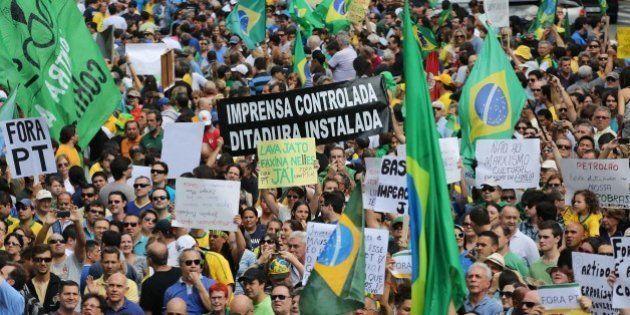 PT contrata pesquisa para tentar mapear as causas para o crescimento do antipetismo, em especial em São
