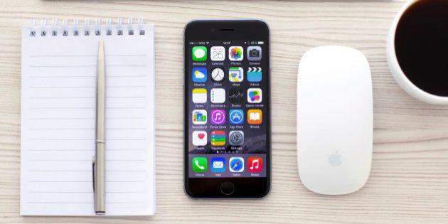 Os 10 melhores smartphones do mundo, segundo site