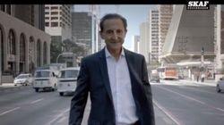 Paulo Skaf promete governar São Paulo com tesão: 'Tenho vergonha na
