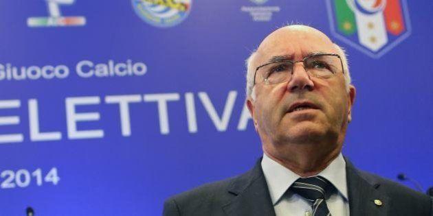 Presidente da Federação Italiana de Futebol é investigado pela Uefa por