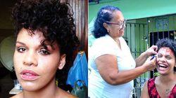 Aprovada na UFPE, travesti pede igualdade em manifesto no