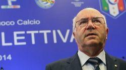 Novo homem-forte do futebol italiano é investigado por