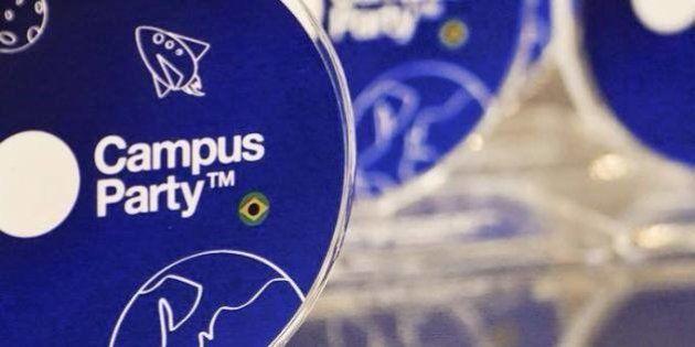 Campus Party 2015: As palestras de empreendedorismo que você não pode