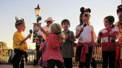 Férias na Disney e a gamificação da