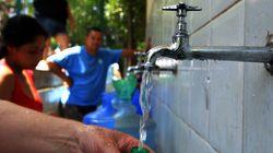2,6 bilhões de litros de água foram furtados em 2014, diz
