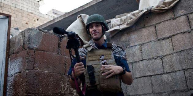 Twitter anuncia que vai banir quem postar imagens de decapitação de jornalista pelo Estado