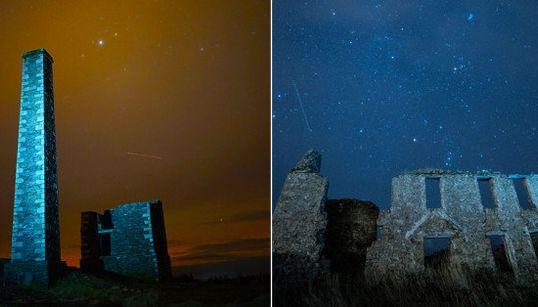 Astrofotógrafo ensina macetes para tirar fotos INCRÍVEIS de
