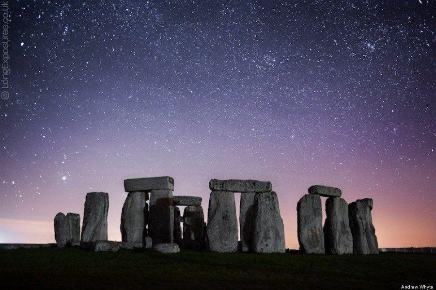 Fotografando o céu noturno, um guia para o iniciante da
