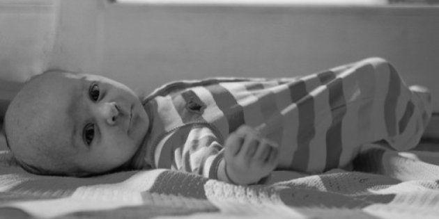 Por que o meu filho não foi vacinado (não é o que você está